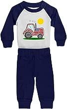 Baby Body Traktor ich werde Trecker Fahrer Bodys 0-24 Monate 08310