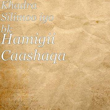 Hamigii Caashaqa