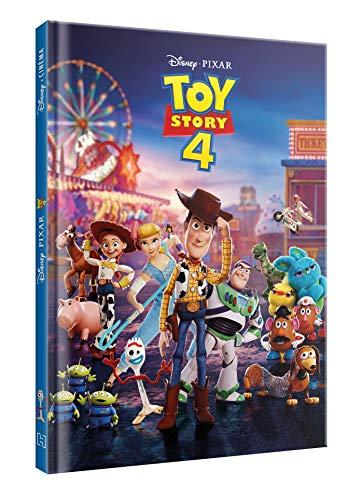 TOY STORY 4 - Disney Cinéma - L'histoire du film - Disney Pixar: L'histoire du film