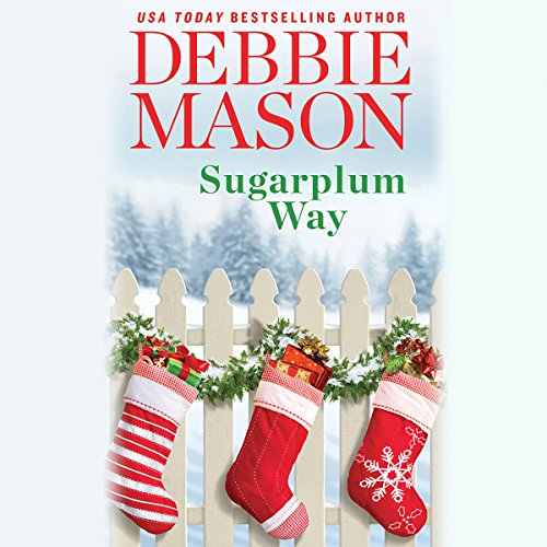 Sugarplum Way audiobook cover art
