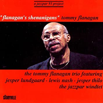 Flanagan's Shenanigans