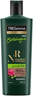 TRESemme Nourish and Replenish Shampoo, 340ml