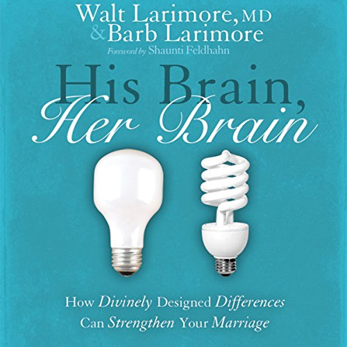 His Brain, Her Brain cover art