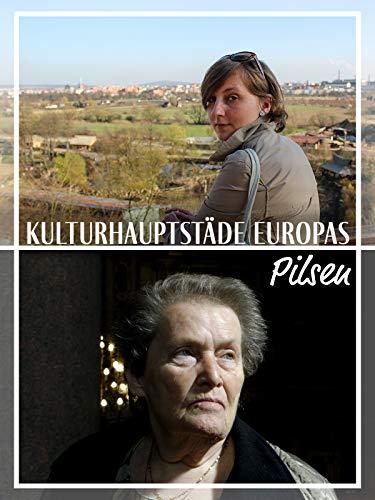 Kulturhauptstädte Europas - Pilsen