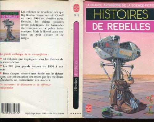 Histoires de rebelles