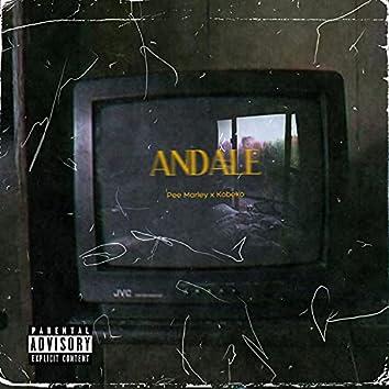 Andale (feat. KobeKo)