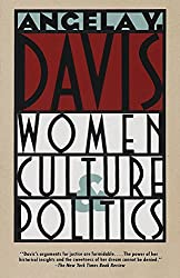 Women, Culture & Politics: Angela Y. Davis