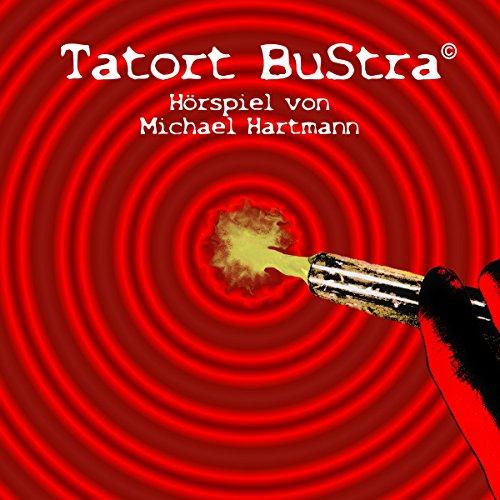 Tatort BuStra audiobook cover art