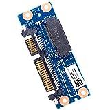 Deal4GO - Adaptador de placa SSD para Dell Latitude 3580 3480 433.0A10A.0001 A01 HYVYR de 2,5 pulgadas HDD SATA a 2280 M.2 SSD