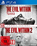 The Evil Within Double Feature [PlayStation 4]