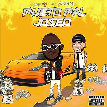 Pueto Pal Joseo (feat. Liro 100)