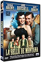 Montana Belle [Region 2] by Jane Russell