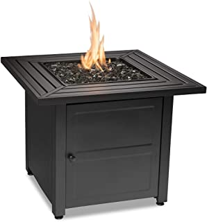 Best endless summer lp firepit with steel slat table Reviews