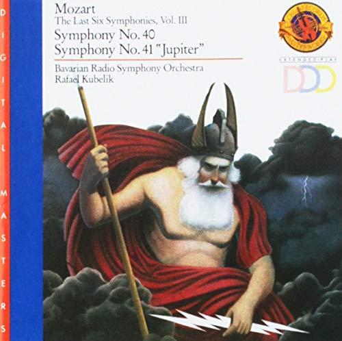 mozart symphonies gardiner - 6