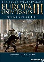 Europa Universalis III - Limited Edition [Importación alemana]