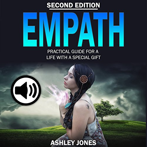 Empath: Second Edition audiobook cover art