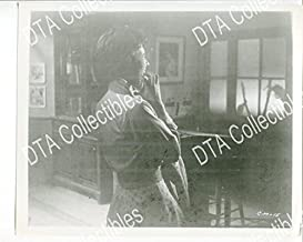 MOVIE PHOTO: COSMIC MONSTER 8x10 PROMO -1958-STRANGE WORLD OF PLANET X-SCREAMING LADY- FN
