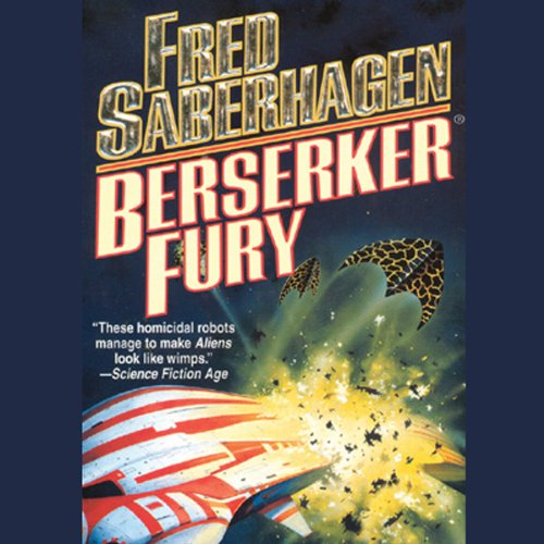 Berserker Fury cover art