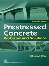 Prestressed Concrete : Problems and Solutions