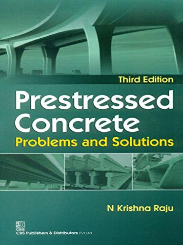 Prestressed Concrete Problems and Solutions