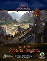 Cults of the Sundered Kingdoms - Swords & Wizardry