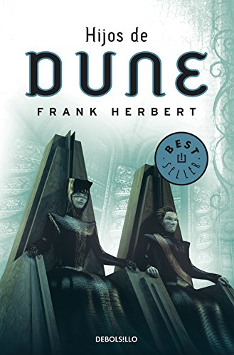Hijos de Dune (Dune 3)