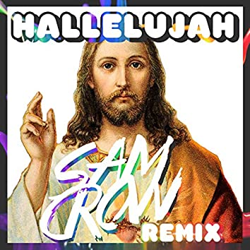 Hallelujah (Sam Crow Remix)