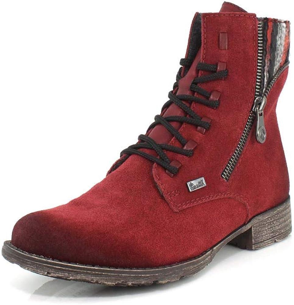 Rieker Womens Our Regular store shop most popular Boot 70840-35