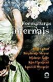Formaturas Infernais - Stephanie Meyer - Book in Portuguese