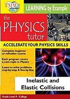 Inelastic & Elastic Collisions [DVD] [Import]