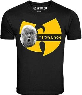 Wooo-Tang Rick Flair WOO Funny Parody Unisex T Shirt