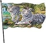 tenghanhao Flagge/Fahne, Das IDF-Logo Dekorative Fahnen Flaggen, 3 X 5 Ft Flagge für Innen-Inneneinrichtung