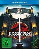 Jurassic Park (+ Blu-ray) [Blu-ray 3D]