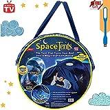 Tente Kidsplaytentspop à Bedtencastles cadeaux d'anniversaire Parure de lit...