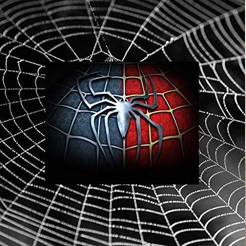 Movie Review for Spider Superhero