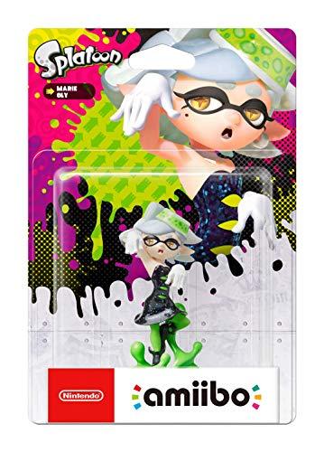 Nintendo - Figura amiibo Splatoon Tina