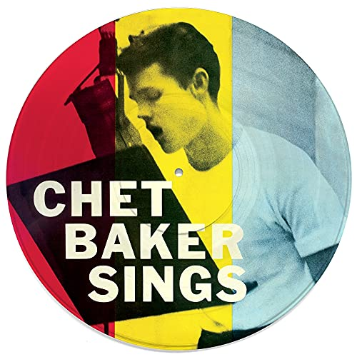 Chet Baker Sings [Picture Disc] [Vinilo]