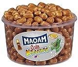 HARIBO - Maoam Cola Kracher - Kaubonbon - Dose mit 1200 Gramm -