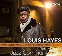 Return of the Jazz Communicato