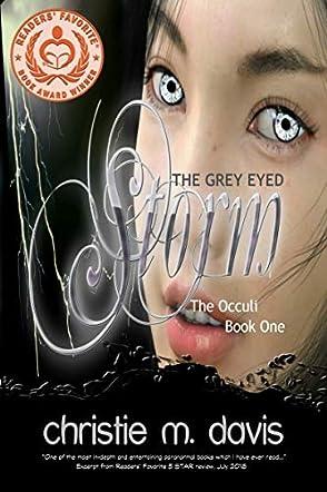The Grey Eyed Storm