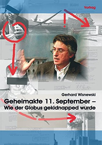 Geheimakte 11. September, 1 DVD