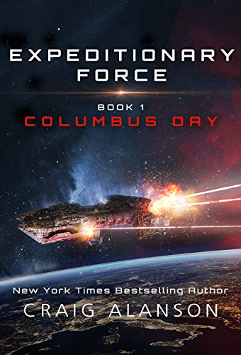 Read Columbus Day Expeditionary Force Book Full Collection