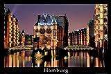 Deutsche Städte - Hamburg Deutschland Germany City