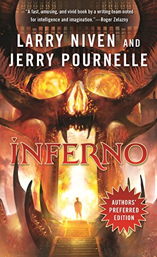 Ebook Inferno Inferno 1 By Larry Niven