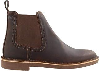 5cd35053af6a88 Amazon.fr : Chelsea - Clarks / Bottes et boots / Chaussures homme ...