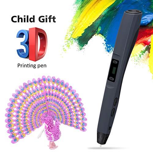 CRITIRON 3D pen, Boligrafo 3D, Pluma de impresión 3D, impresión ...