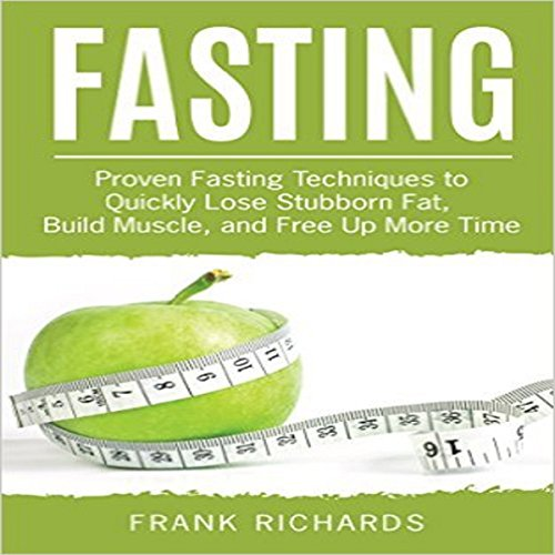 Fasting audiobook cover art
