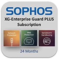 Sophos - NS8B1CSEA / NS8B2CSEA / NS8B3CSEA - Sophos XG 86 & XG 86w EnterpriseGuard Plus with Enhanced Support (24 Month)