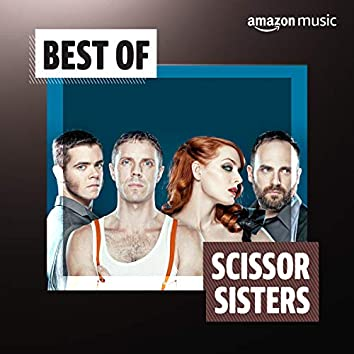 Best of Scissor Sisters