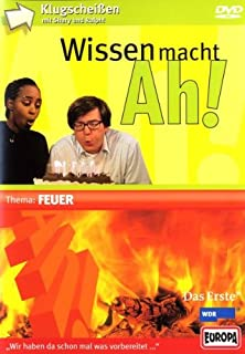Wissen macht Ah! (Folge 03) - Feuer